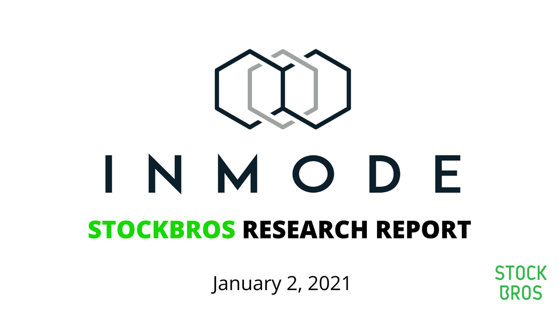 InMode Ltd. Stock Research Report INMD - StockBros Research